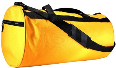 3G 3G Drum Small Travel Bag  - Medium (Yellow)