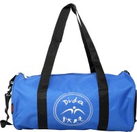 Dida Sportswear Gym Small Travel Bag (Royal)
