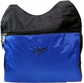 Donex RSC0099 Small Travel Bag - Blue, Black