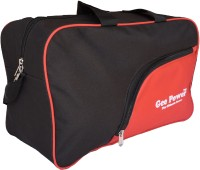 Gee Power Black Red Gym Bag Gym Bag Black, Red, Kit Bag