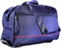 3G Cascade Small Travel Bag  - Large Blue