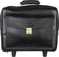 Felicita Versatile Small Travel Bag - Black