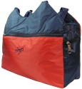 Donex RSC0112 Small Travel Bag - Red, Blue