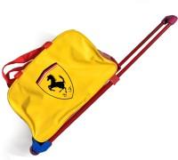 Mercury Ferrari Small Travel Bag - Medium (Yellow)