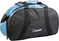 Zwart 414102GR 20 Inch Duffel Bag Small Travel Bag  - Large - Grey