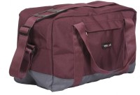 BagsRus Duffle Small Travel Bag - Grey
