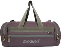 Donex RSC00314 Small Travel Bag - Purple