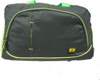R-Dzire Swiss 4 Small Travel Bag - Black