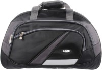Moladz Alex III Small Travel Bag  - Medium Black