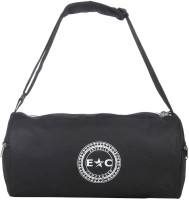 Estrella Companero Gym Small Travel Bag  - Small Black-0802