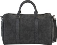 Mohawk Weekender Grey Small Travel Bag  - Small Grey