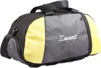 Zwart 414101Y Small Travel Bag  - Small - Yellow