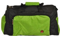 Pearl Bags Pearl Bags Lightweight Unisex Green Travel Bag Small Travel Bag  - Small Green