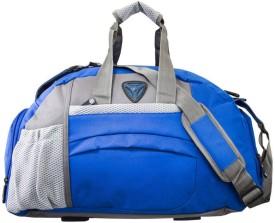 President Chase Small Travel Bag - Blue