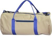 JG Shoppe Gym-Kit M3 Small Travel Bag  - Small - Beige