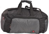 Pearl Bags Pearl Bags Lightweight Unisex Grey Travel Bag Small Travel Bag  - Small Grey