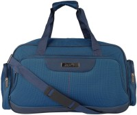 Alfa Hero Plus Small Travel Bag Blue