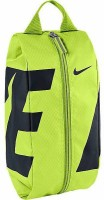 Nike Team Training Small Travel Bag  - Small Florescent Green