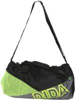 Dida Sportswear Gym Expandable Small Travel Bag  - Medium Green