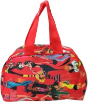 Ame Fugga Small Travel Bag (Red)
