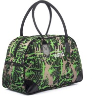 WRIG PF-WDB063-A Green Small Travel Bag Green