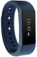 Fitmate Fitmate Fitness Tracker Z1 Water Proof Pedo Meter Calorie Tracking Bracelet Band Fitness Band (Blue, Pack Of 1)