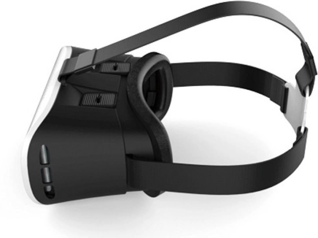 Bingo V200 Virtual Reality 3D VR Box with Bluetooth Remote Controller