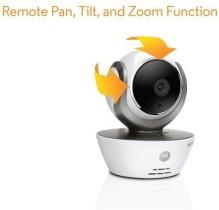 Motorola Focus 85 Smart Monitoring System