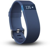 Fitbit DDVPL013 Smart Band Strap (Blue)