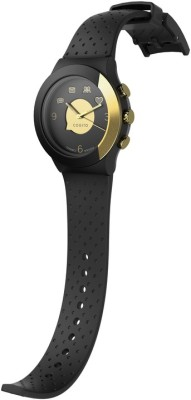 COGITO Fit Smartwatch (Black Strap)