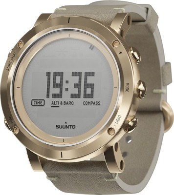 SUUNTO SS021214000 Essential Smartwatch