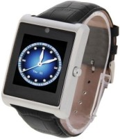 Sicario Moda W3 Black Smart Watch Smartwatch (Black Strap) - SMWEKFM7XPHDCW79