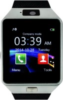 Raux Smart Watch Smartwatch (Black)