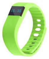 Everything Imported Fit Bit Smartwatch (Green)