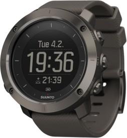 SUUNTO-SS021843000-Traverse-Graphite-Smartwatch