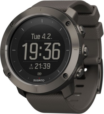 SUUNTO-SS021843000-Traverse-Graphite-Smartwatch