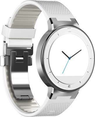 Alcatel One Touch Watch White Smartwatch