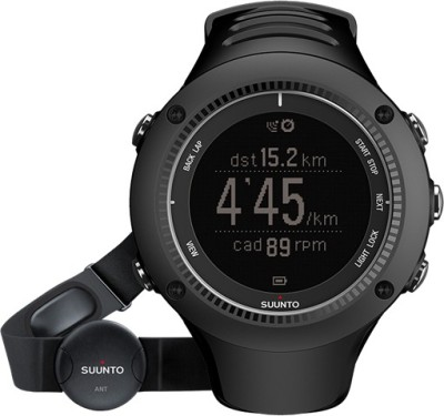 SUUNTO (SS020655000) Ambit2 HR Smart Watch