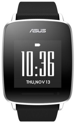 Asus VivoWatch Smartwatch (Black Strap)