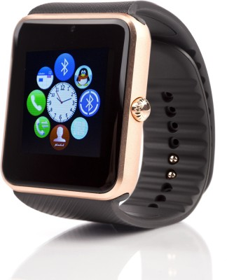 Zakk GT-08 Smartwatch (Brown Strap S-L)