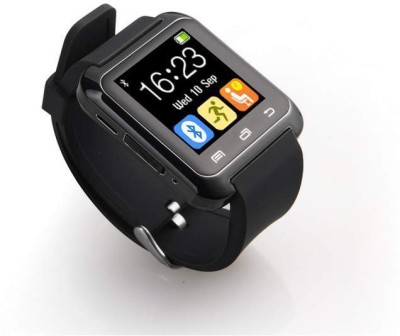 Mobilegear-U8-Bluetooth-Smartwatch