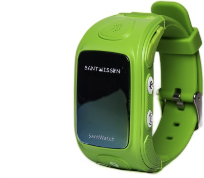 Santwissen-ST-01-Smartwatch