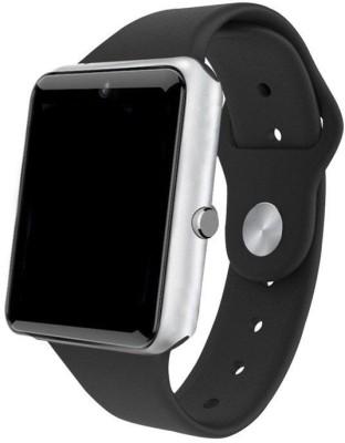 Epresent GT08 Smartwatch (Black Strap)