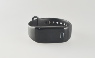 Merlin Actifit Go Smartwatch (Black Strap)