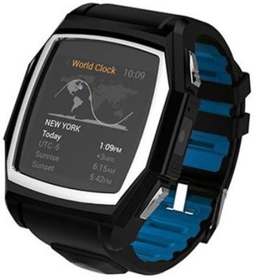 Epresent GT68 Smartwatch (Blue Strap)
