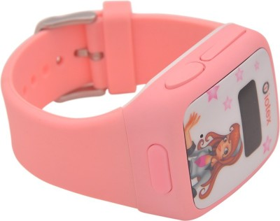 Iotex xWatch Kids Smartwatch (Pink Strap)