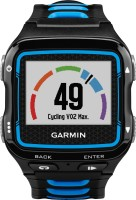 Garmin Forerunner 920XT With HRM Smartwatch (Blue, Black)