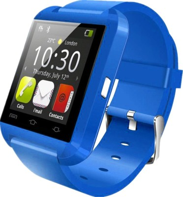 epresent Bluetooth Smartwatch (Blue Strap M)