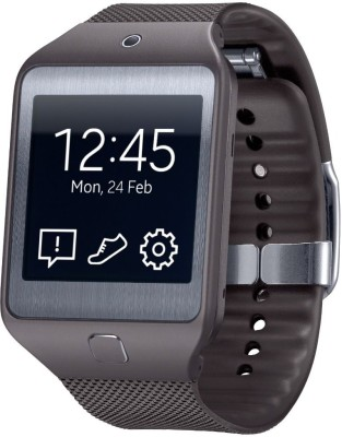 SAMSUNG Gear 2 Neo Smartwatch (Grey Strap)