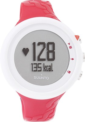 SUUNTO (SS015855000) M2 fuchsia Smart Watch